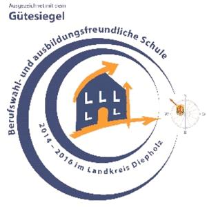 Auszeichnung Berufswahl- und ausbildungsfreundliche Schule, Christian-Hülsmeyer-Schule, Barnstorf