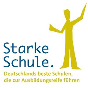 Auszeichnung Starke Schule, Christian-Hülsmeyer-Schule, Barnstorf