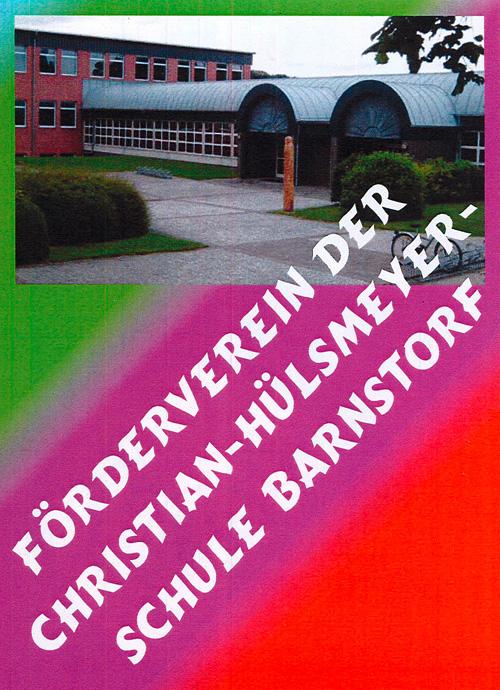 Förderverein der Christian-Hülsmeyer-Schule Barnstorf