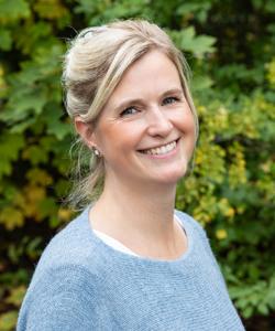 Anika Klausing, Christian-Hülsmeyer-Schule Barnstorf