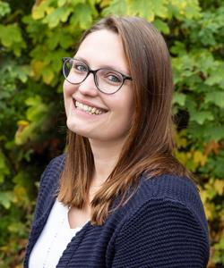 Anna Liesaus, Christian-Hülsmeyer-Schule Barnstorf
