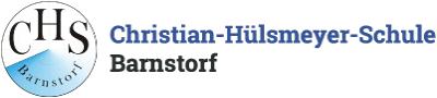 Christian-Hülsmeyer-Schule Logo