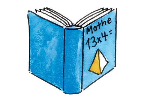 Mathematik, Christian-Hülsmeyer-Schule Barnstorf