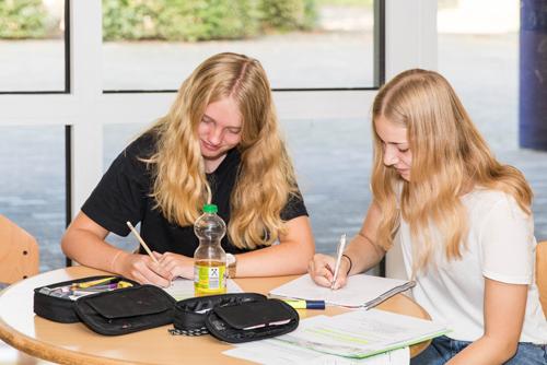 Schulleben, Christian-Hülsmeyer-Schule, Barnstorf
