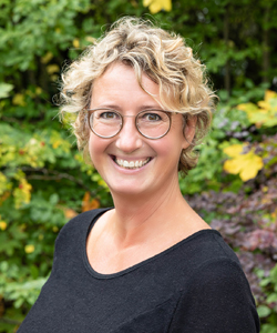 Christine Weißer, Christian-Hülsmeyer-Schule Barnstorf